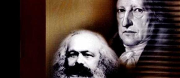 Hegel_Marx