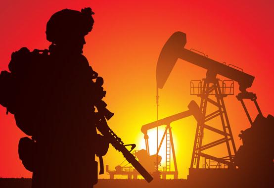 Krieg_Oil